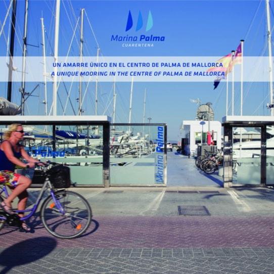 Marina Palma Cuarentena Brochure