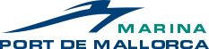 Logo Marina Port de Mallorca